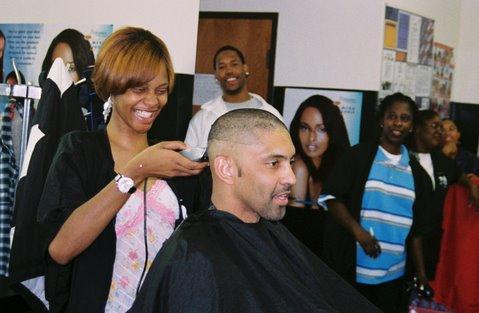 Barber Tech/Refresher
